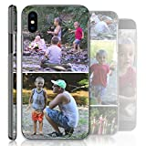 Personalised Phone Case Custom Photo Hard Cover For Oppo F3