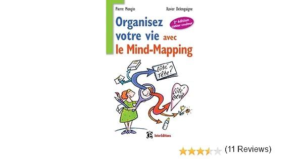 organisez vos idees avec le mind mapping 3e ed