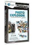 Photo Explosion 5 Deluxe Avanquest Platinum Edition