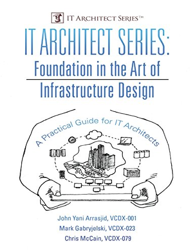 IT Architect Series: Foundation In the Art of Infrastructure Design: A Practical Guide for IT Architects (001 Serie)