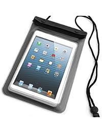 """LUPO Sac étanche pour Apple iPad 1, 2, 3, 4, Air et tablettes 10"""" pouces"""