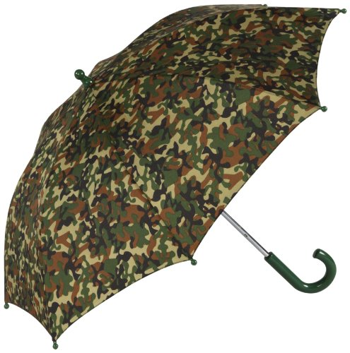 shedrain-umbrellas-luggage-walksafe-children-green-camo-one-size