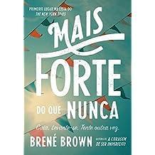Mais Forte do que Nunca (Em Portuguese do Brasil)