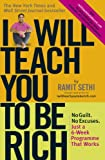 I Will Teach You To Be Rich - 51Big1U8erL. SL160 - Resumen y reseña del libro I Will Teach You To Be Rich