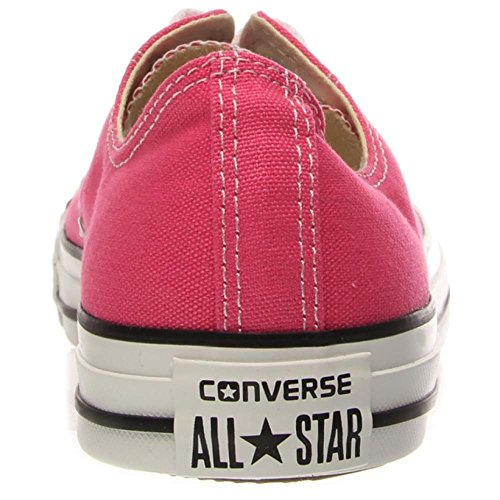 Converse Low Chuck Taylor Canvas Sneaker Pink Paper
