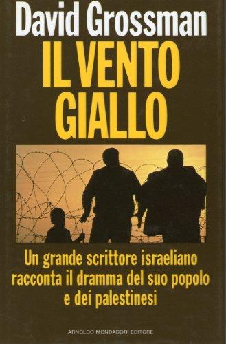 Conflitto Israele Palestina, capire 50 anni di occupazione con David Grossman