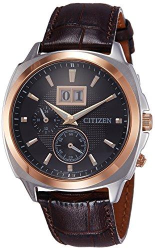 51BihbaLqaL - Citizen BT0084 07E watch