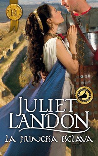 La princesa esclava (Harlequin Internacional) por Juliet Landon