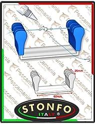 Stonfo - Soporte para la construcción de terminales