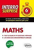 Maths 6e - Tout le cours en 49 questions/réponses et 170 exercices chronométrés et corrigés - 2e édition mise à jour...