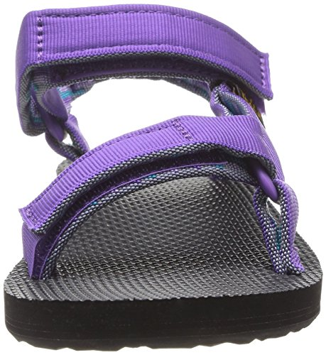 Teva Original Universal, Sandales femme Violet (Azura Purple)