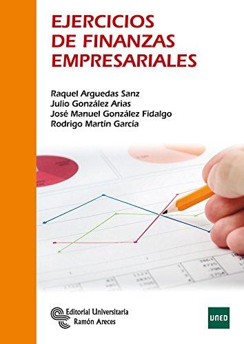 Ejercicios de Finanzas Empresariales (Manuales)