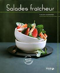 Salades fraîcheur - Plaisirs gourmands