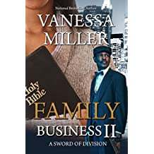 Family Business II: A Sword of Division