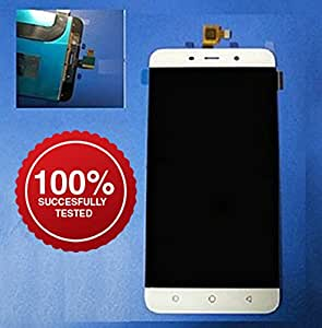 Mobidoc Lcd Combo For Coolpad Note 3 (White