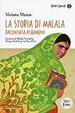 Image de La storia di Malala raccontata ai bambini