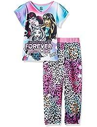 Monster High Niñas Juego de pijama