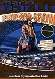 Mario Barth - Weltrekord-Show: Männer sind primitiv, aber glücklich! (2 DVDs) [Limited Special Edition]