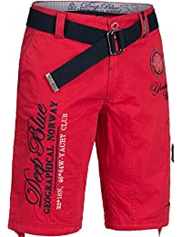 Geographical Norway Bermudas pallancre
