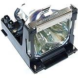 SANYO PLC-XF35–lampe pour projecteur (250W, UHP)