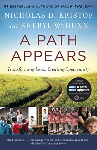 A Path Appears: Transforming Lives, Creating Opportunity (English Edition)