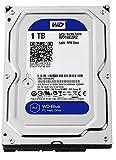 Desktop 1TB Internal 3.5 Hard Drive SATA for Western Digital