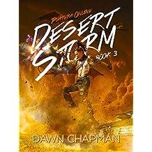 Desert Storm (Puatera Online Book 3)