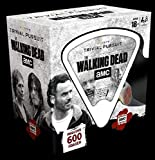 Trivial Pursuit The Walking Dead AMC