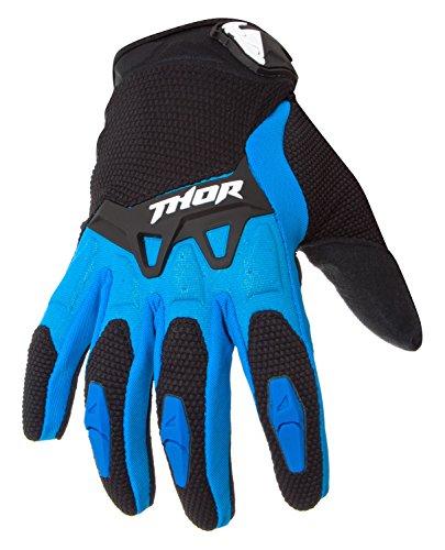 Handschuhe Thor (Thor Handschuhe S15 Spectrum Blau Gr.)