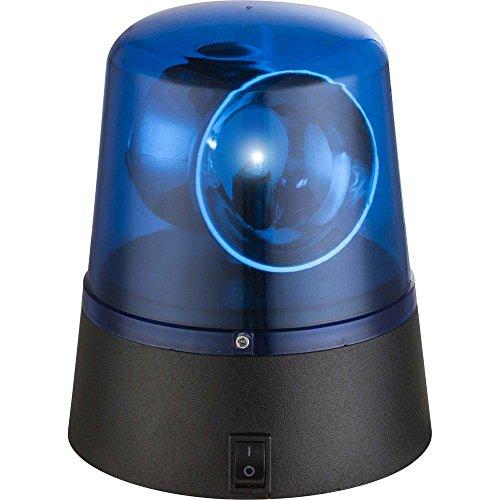 Adrette LED Tisch Leuchte Lampe Büro Schalter Schlafzimmer Globo POLICE 28013