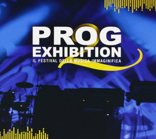 Prog Exhibition Vol.2