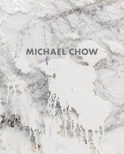 Michael Chow - Recipe for a Painter por Donatien Grau