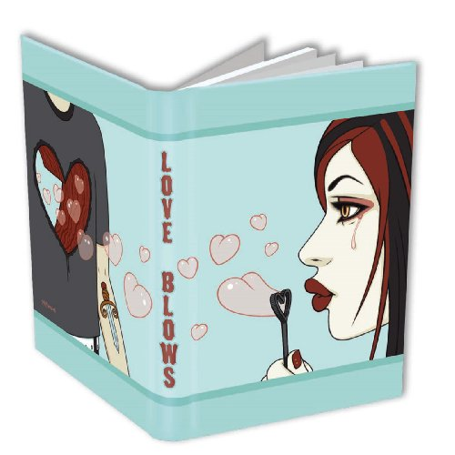 Journal Tara McPherson Love Blows