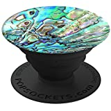 popsockets: Faux Abalone – Pop