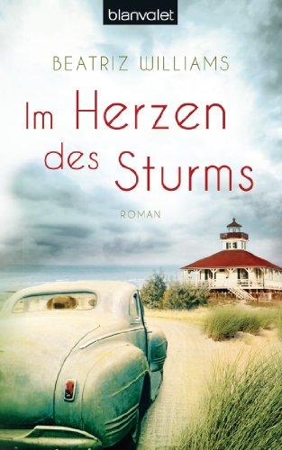 Im Herzen des Sturms: Roman (Die East-Coast-Reihe 1)