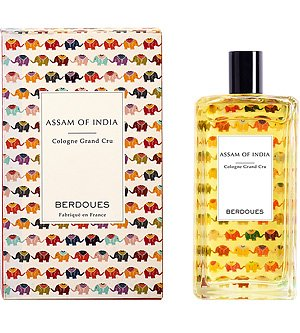 Berdoues Collection grands crus assam of india