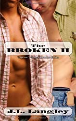 The Broken H by J. L. Langley (2007-09-26)