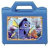 Würfelpuzzle - Dorie und Nemo
