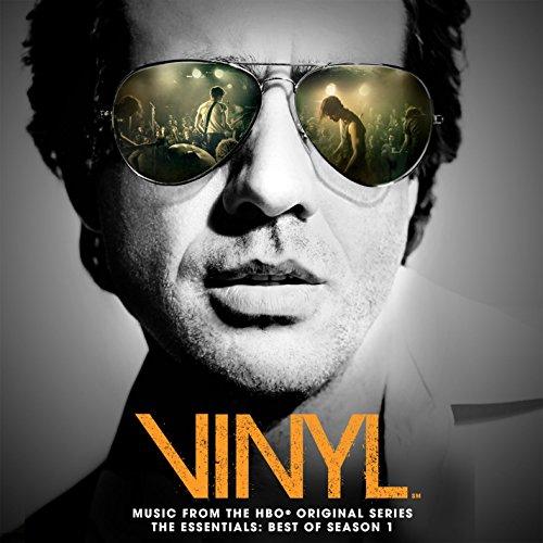 Vinyl: The Essentials: Best Of...