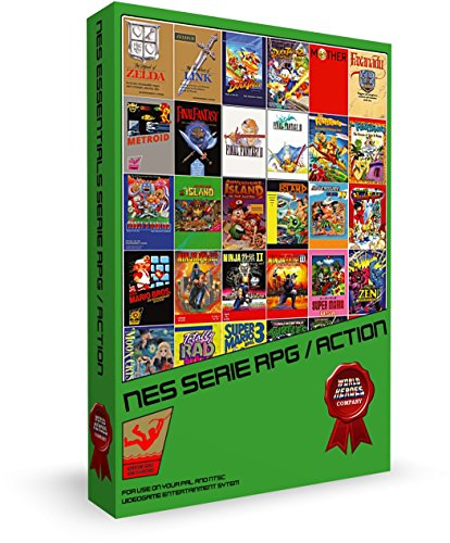 cartouche-pour-console-nes-serie-verte-legend-of-zelda-i-ii-metroid-duck-tales-1-2-final-fantasy-i-i