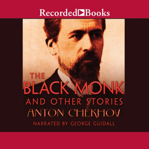 The Black Monk and Other Stories  Audiolibri