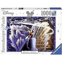 Ravensburger Disney Collector's Edition Fantasia 1000pc Jigsaw Puzzle