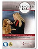 Sue Thomas F.B.Eye: Volume 4 [RC 1]