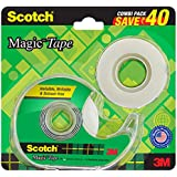 Scotch Magic Tape Super Saver Pack