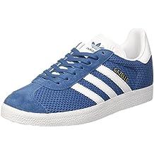 Gazelle Adidas Bleu Nuit