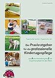 Tagesmutter werden - Tagesmutter sein: Der Praxisratgeber für die professionelle Kindertagespflege (mit CD-ROM)