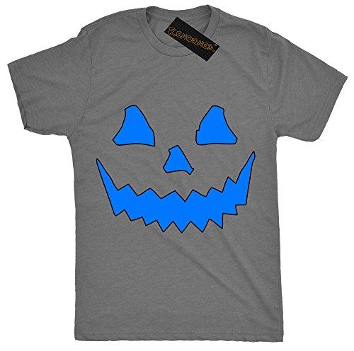 Renowned Halloween - Top - Colletto crew  - Maniche corte - Donna Gray 38