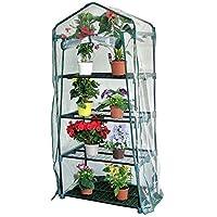 Verdemax 2495 Spare Sheet 4 Shelves Azalea Greenhouse