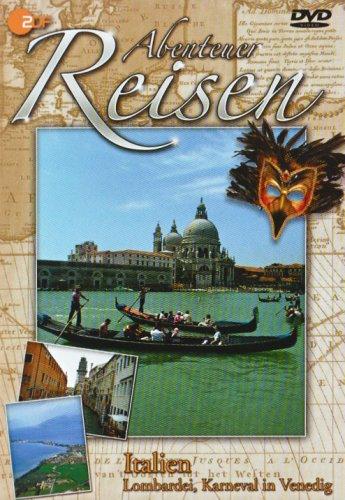 Abenteuer Reisen - Italien: Lombardei, Karne...