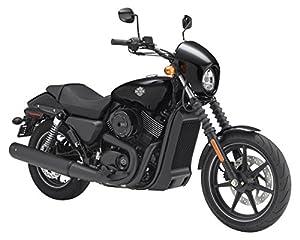 """Maisto 5323331: 12Escala Calle 75015"""" Modelo Motocicleta"""